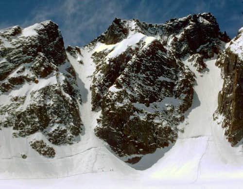Polemonium Peak June 1994