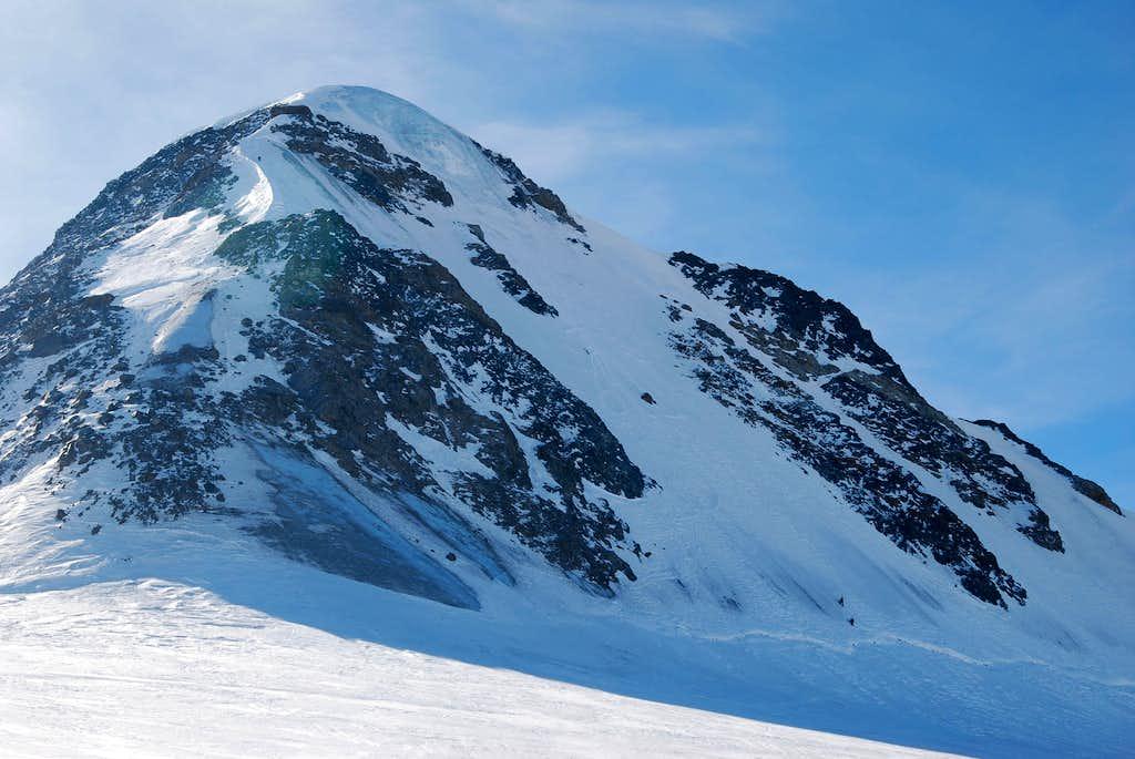Brochkogel North Face