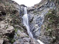 Tanrverdi Falls