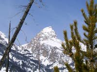 My Teton Summits