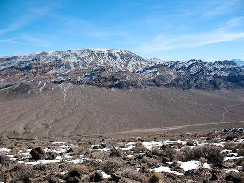 Pinto Peak