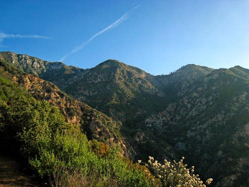 Castle Canyon