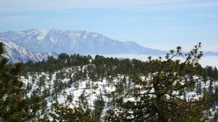 Kratka Ridge f/ Waterman