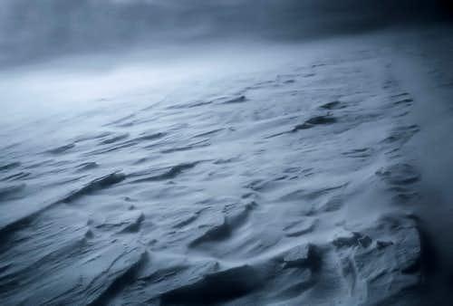 A new look at snow