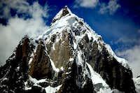 Pajiu Peak(6600m)