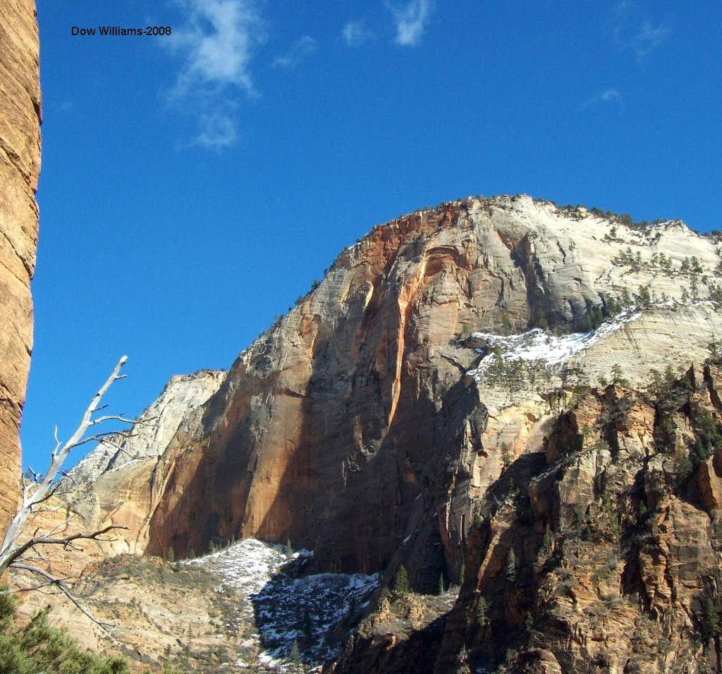 Cable Mountain