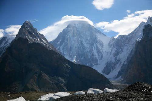 Gasherbrum-IV (7925-M), Karkoram, Pakistan