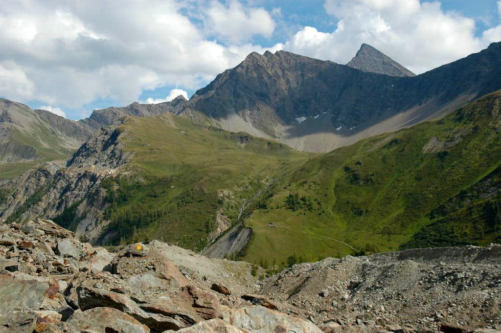 Mont Favre