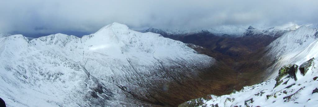 The Mamores