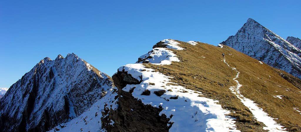 Il Mont Favre