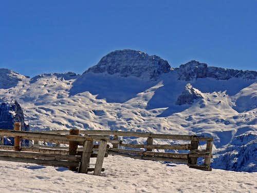 Monte Leupa