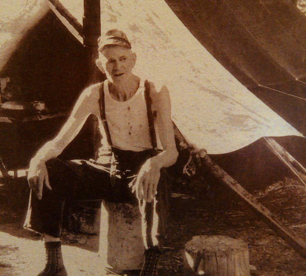 Ernest Hansen