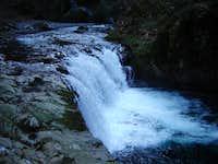 Unknown Falls