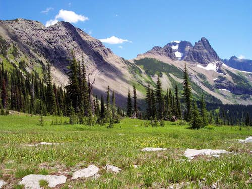 Centennial Series: A History of Glacier National Park's Passes: Part I