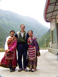 Women of Sichuan