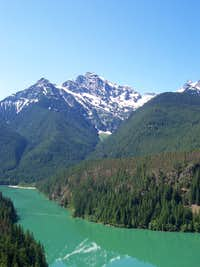 North Cascades NP
