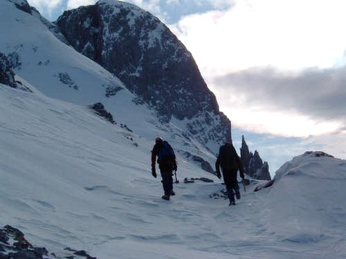 Kom Vasojevicki 2460 m.