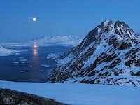 Torsukattak Fjord