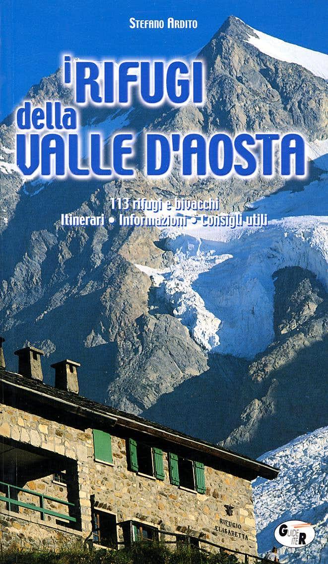Rifugi della Valle d'Aosta