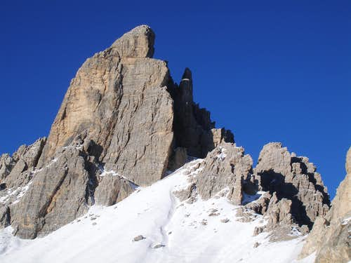 mondeval>cima d'ambrizzola