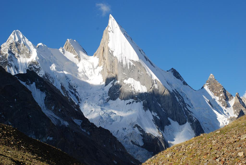 Laila Peak