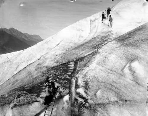 Chamonix - Mont Blanc:...