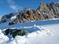 Karale ski expedition