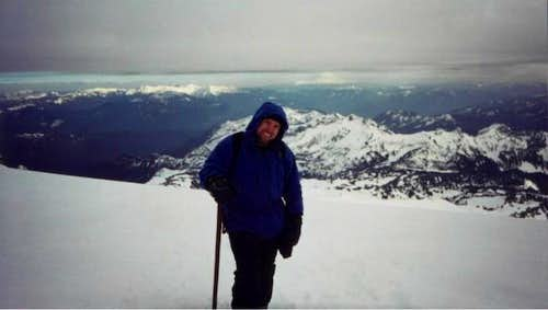 Camp Muir 4-19-2003