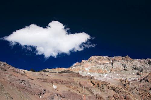 Aconcagua 2008 picture trip report