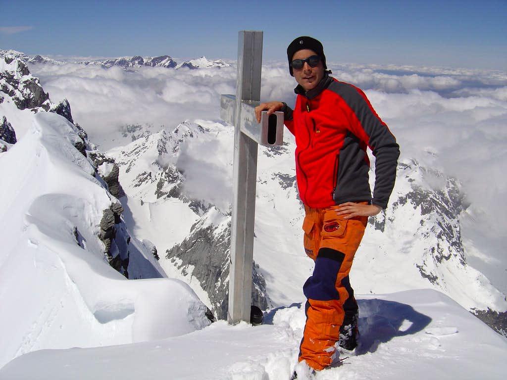 Summitcross Gross Ruchen 3138m
