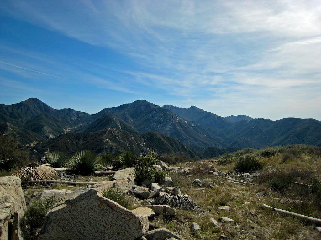 Hoyt Mountain