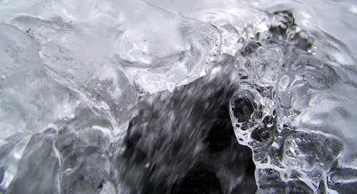 Motion frozen