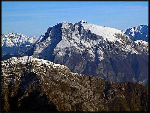 Monte Amariana