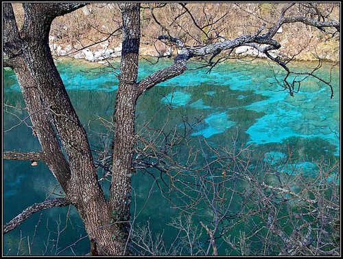 Lake Cornino