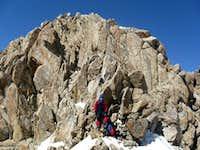 Kalagh Lan Peak