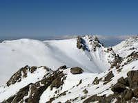 Kalagh Lan Peak View