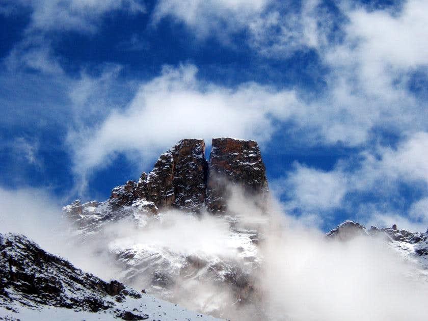 Rocca & Torre Castello