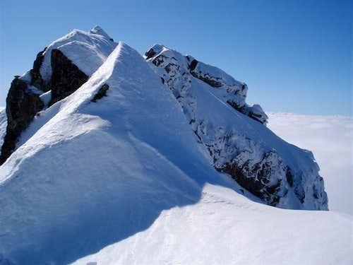 Kozi Wierch (2291m)