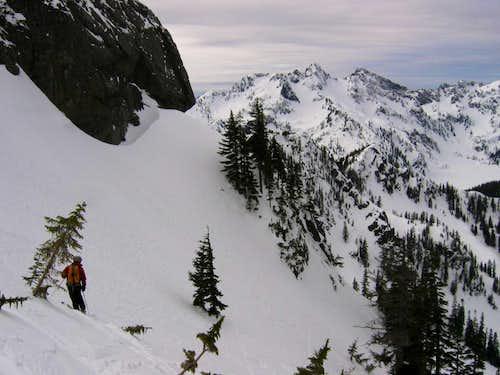 Snoqualmie Mt