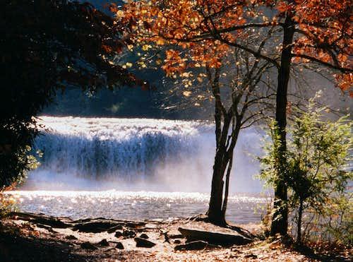 Hooker Falls