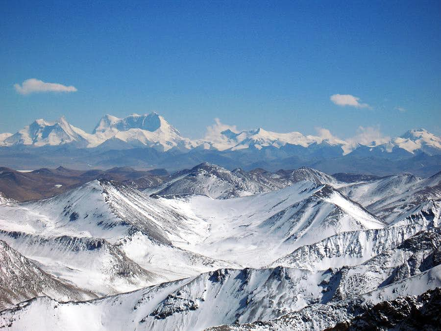 High Himalaya