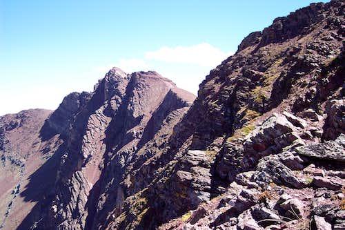 Mount Henry (GNP)