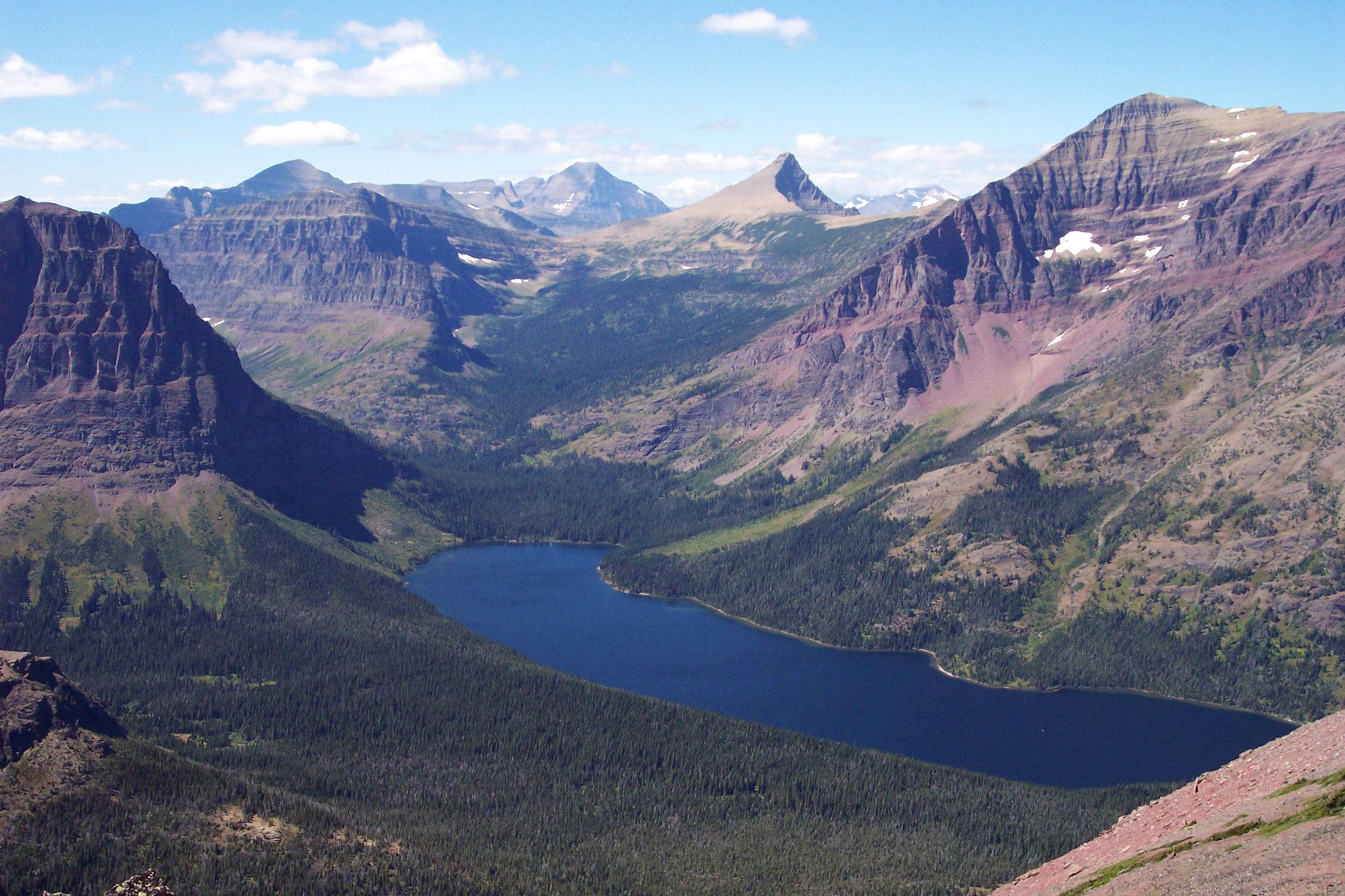 Centennial Series: A History of Glacier National Park's Passes: Part II