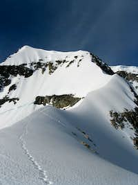 North East Arete