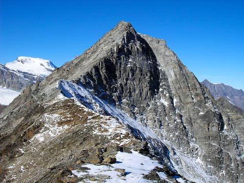 Stellihorn 3436m