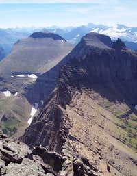 Piegan Mountain (GNP)