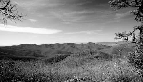 Shenandoah National Park, VA