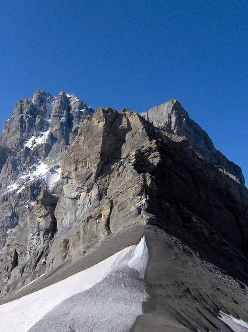 Col de Susanfe