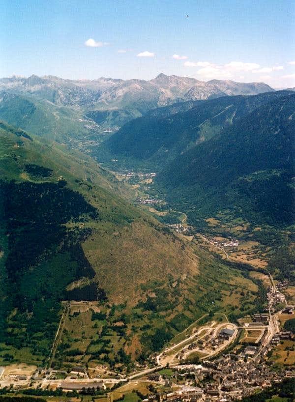 Val d`Aran