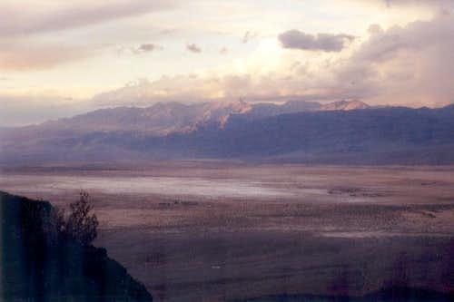 Amargosa Range